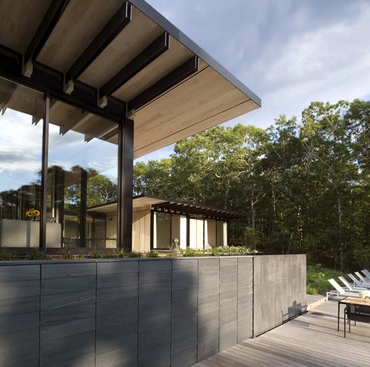 Courtesy of Bates Masi + Architects