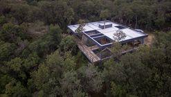 Casa en Olmue / Rodrigo Pérez Kenchington