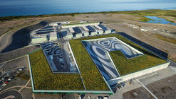 The Victorian Desalination Project & Ecological Reserve / AIA Architectes + ASPECT Studios