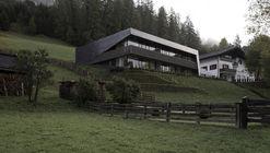 Villa Drei Birken / Plasma Studio