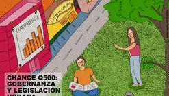 Querétaro, construyendo ciudad y ciudadanía