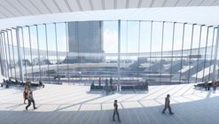 New Video Takes You Through the Floating Concourse Envisioned for LA's Union Station