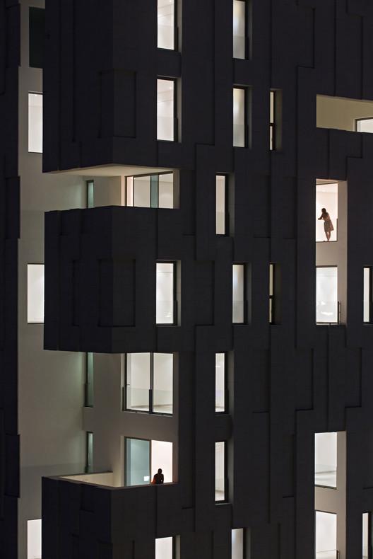 Wind Tower / AGi Architects, Courtesy of AGi architects