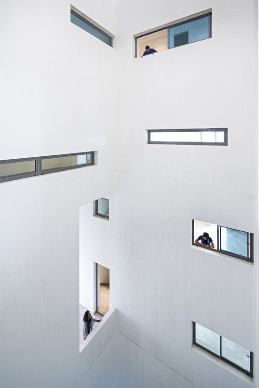 Courtesy of AGi architects