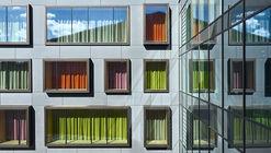 Ecole Nationale Superieure d'Art / Dietrich   Untertrifaller Architekten