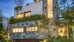 Casa CSF / López Duplan Arquitectos