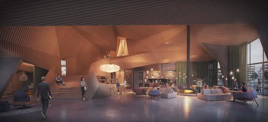 Courtesy of Orange Architects