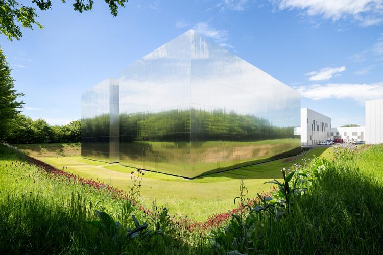 Bussy Saint George 77 / Antonini + Darmon Architectes & Rmdm Architects, © Pierre l'excellent