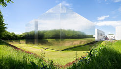 Bussy Saint George 77 / Antonini + Darmon Architectes & Rmdm Architects