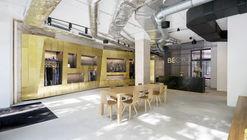 BECYCLE  / götz+bilchev Architekten + Lien Tran + DRAA