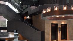 Conservatorium – The Set Hotels / Lissoni Associati