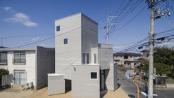 House in Fukushima / BHIS + K's planning