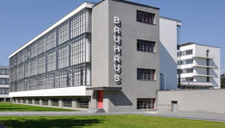 Architectural Adventures: Bauhaus and Beyond