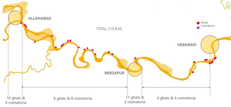 Intervention Zones. Image Courtesy of Morphogenesis
