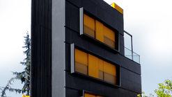 Oficinas AS308 / Cobaleda & García Arquitectos