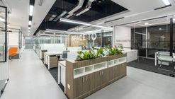 Oficinas Zilicom Group / TRU Arquitectos