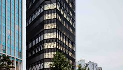 Namdeamun Office Building / Mecanoo
