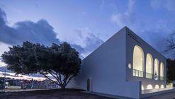 Weinstein vaadia architects   sderot medical rehabilitation center 9