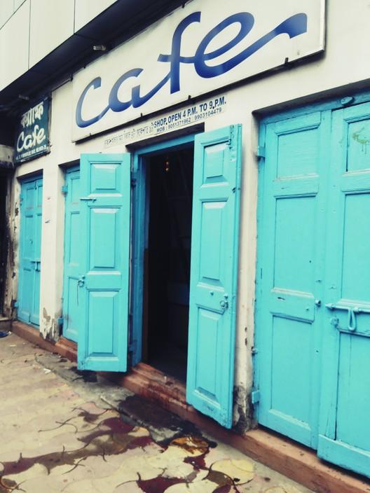 Kolkata. Image © Priyanshi Singhal