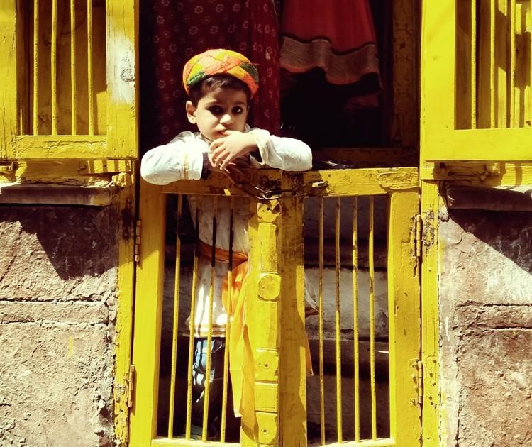 Gokul, Mathura. Image © Priyanshi Singhal
