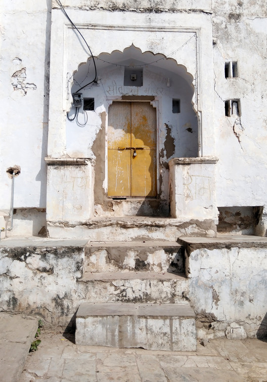 Pushkar. Image © Priyanshi Singhal
