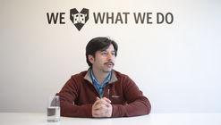 #ConversacionesFAU 3: Jonas Retamal y su encuentro con Chiloé