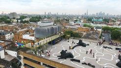 The Peckham Observatory / Cooke Fawcett