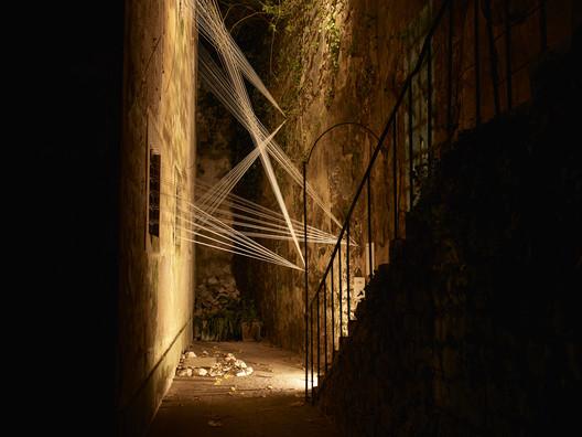 "Project: ""Broken Light"". Image © Luka Boskovic"
