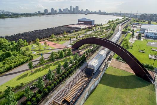 Crescent-Park | New-Orleans