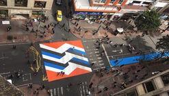 Colectivo MU: urbanismo a escala humana en Bogotá