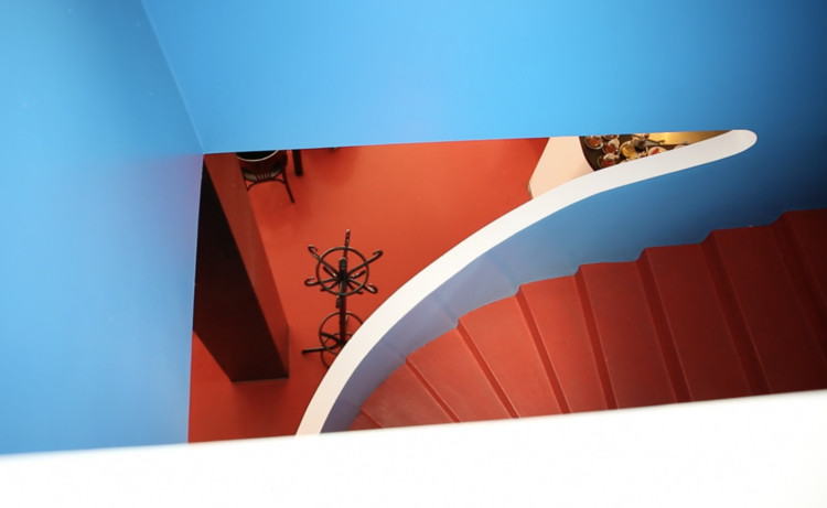 If Staircases Are Such A Crucial Architectural Element, Why Are They So Often Neglected?, © Monocle Films