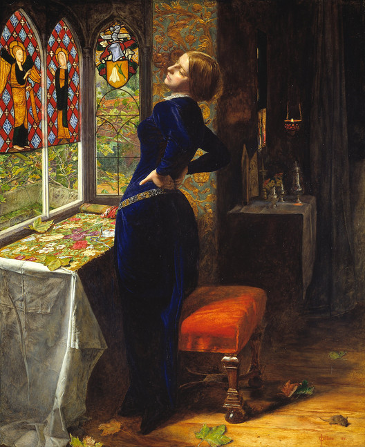 "Via Google Cultural Institute <a href=""http://ift.tt/2uiXX2b Everett Millais</a> licensed under Public Domain. Image via Google Cultural Institute / Wikimedia Commons"