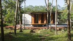 Casa Phatthalung / Rakchai Norateedilok Architect