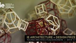 4° Edición de IE Architecture + Design Prize
