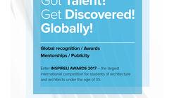 Inspireli Awards 2017