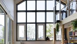 J&J house / studio_GAON