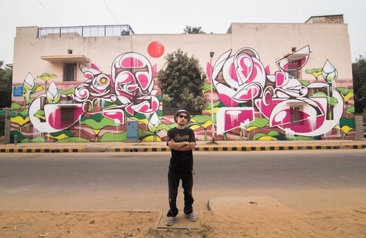 The Lotus by Suiko, Lodhi Colony, Delhi