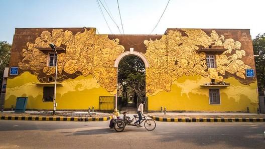 Vishvaroopa by Inkbrushnme, Lodhi Colony, Delhi