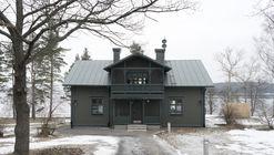 Sälsten  / Skälsö Arkitekter