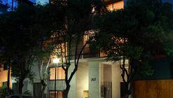 Río Nazas 207 / Wolff Arquitectura + Concepto Vertical