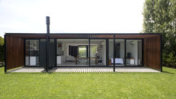 Casa 2LH / Luciano Kruk