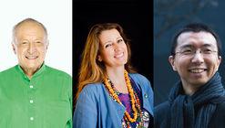 Benedetta Tagliabue, Richard Rogers y Sou Fujimoto asistirán al XII HAY Festival Segovia