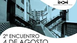 2° Jornada latinoamericana de reflexión: Vivienda y Ciudad / La Plata, Argentina