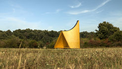 Capilla Hubertus / CAN Architects