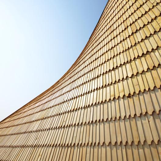 Roof. Image © Szilárd Köninger