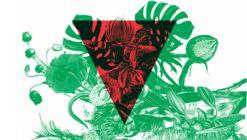 Lançamento Contravento 7.2 - Labirinto Verde