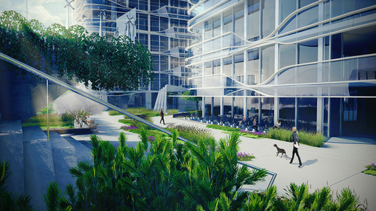 Courtesy of Dmytro Aranchii Architects