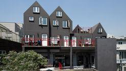 Loft House 'The black' / Design Guild