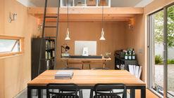 Long Studio / 30X40 Design Workshop