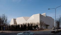 Shandong Art Gallery / TJAD